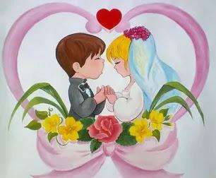 Dedicatorias a recién casados