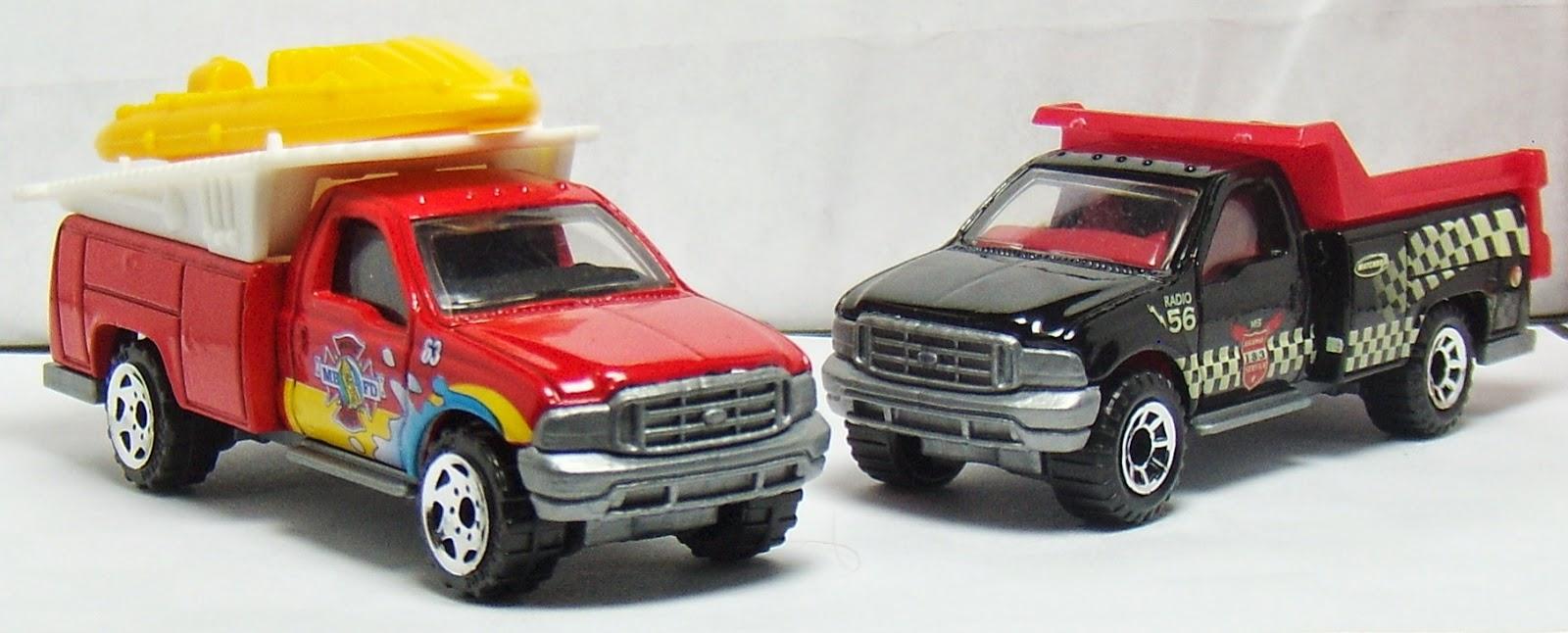 Ford Body F550 Dump 2014
