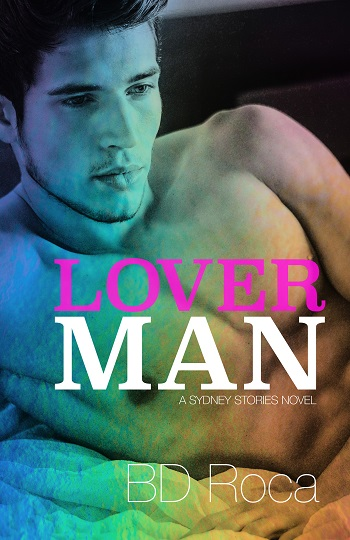 Loverman by BD Roca Blog Tour
