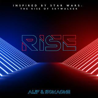 Alif & SonaOne - Rise MP3
