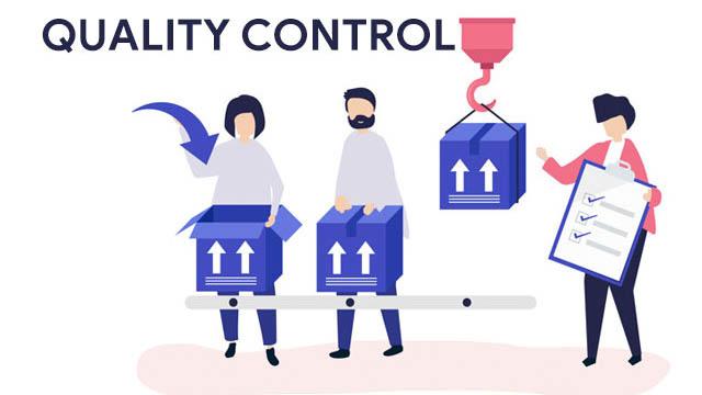 Pengertian Quality Control Tugas dan Tanggung Jawabnya
