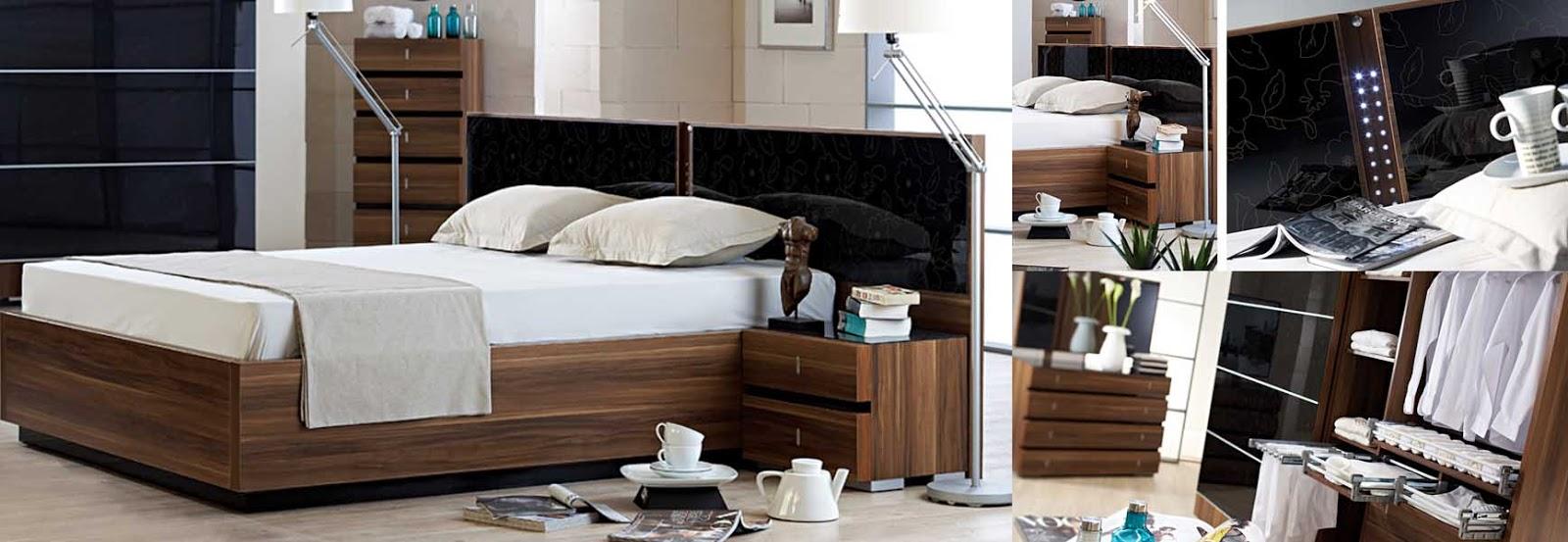 Doğtaş Mobilya Yatak Odası takımı fiyatları