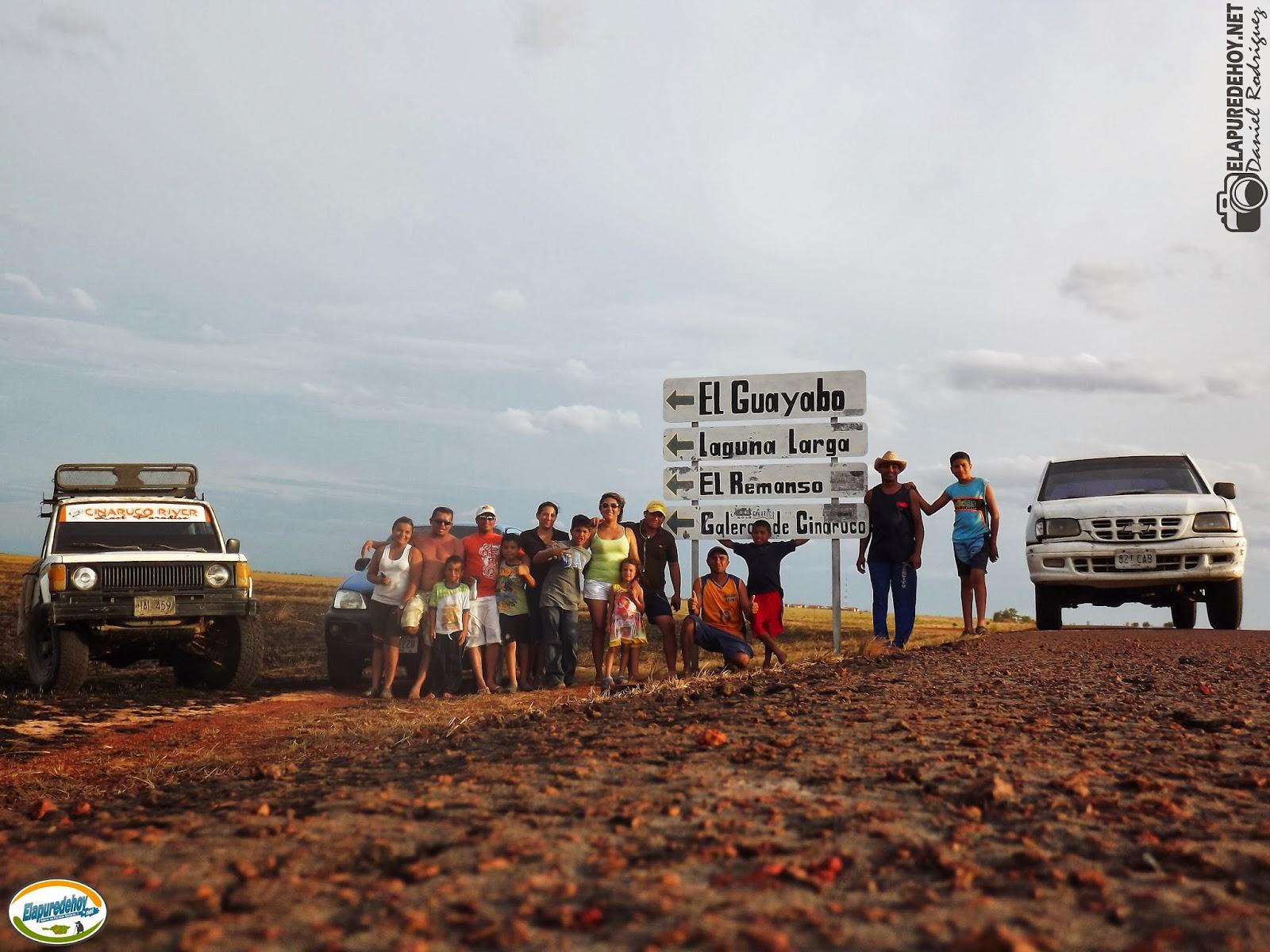 Tips para Turistas y locales que visitan el estado Apure en estos carnavales.