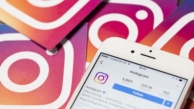 Cara Menghapus Riwayat Pencarian di Instagram Pada iPhone