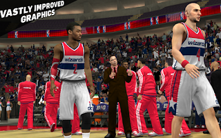 nba 2k15 system requirements for android