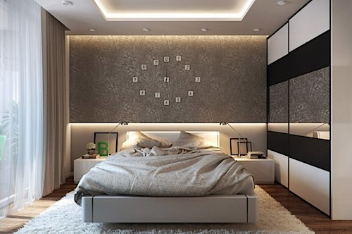 Desain Kamar Minimalis Elegan dan Modern