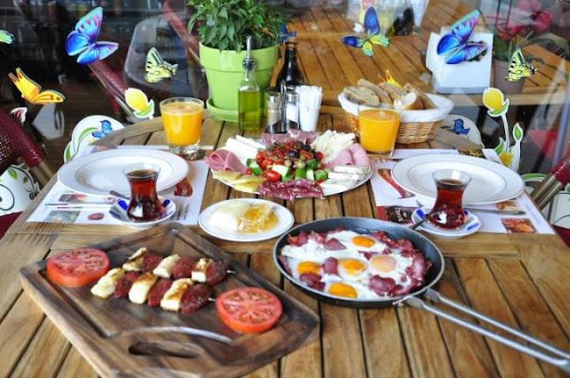 Cafe Turc Recette