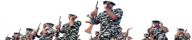 Top Brass Calls For Excluding J&K, Ladakh From Theatre Commands