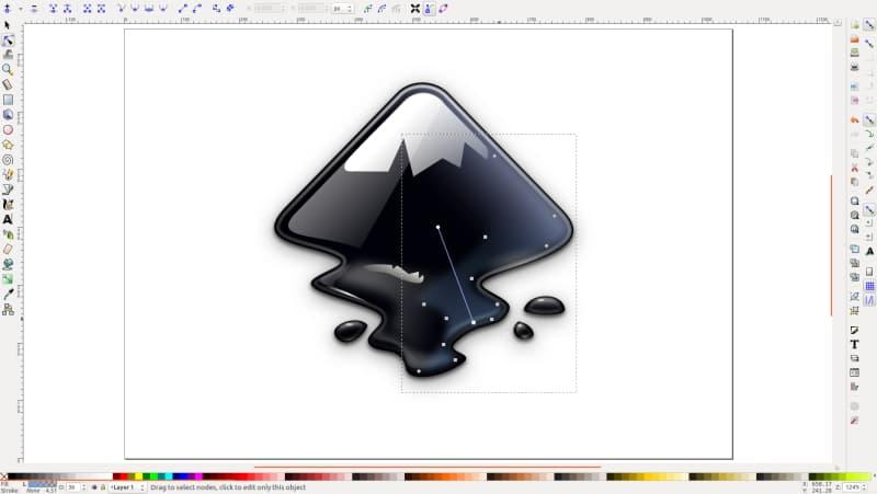 افضل-برنامج-تصميم-جرافيك-للمبتدئين-برنامج-InkScape