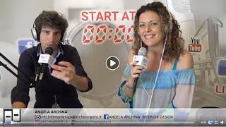INTERVISTA A RADIO LOMBARDIA 08/08/2018