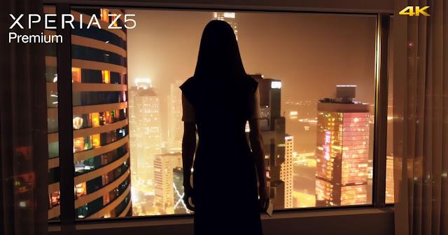 Sony Xperia Z5 Premium Yaşam