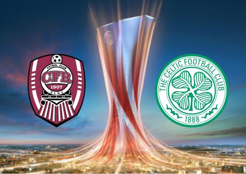 CFR Cluj vs Celtic -Highlights 12 December 2019