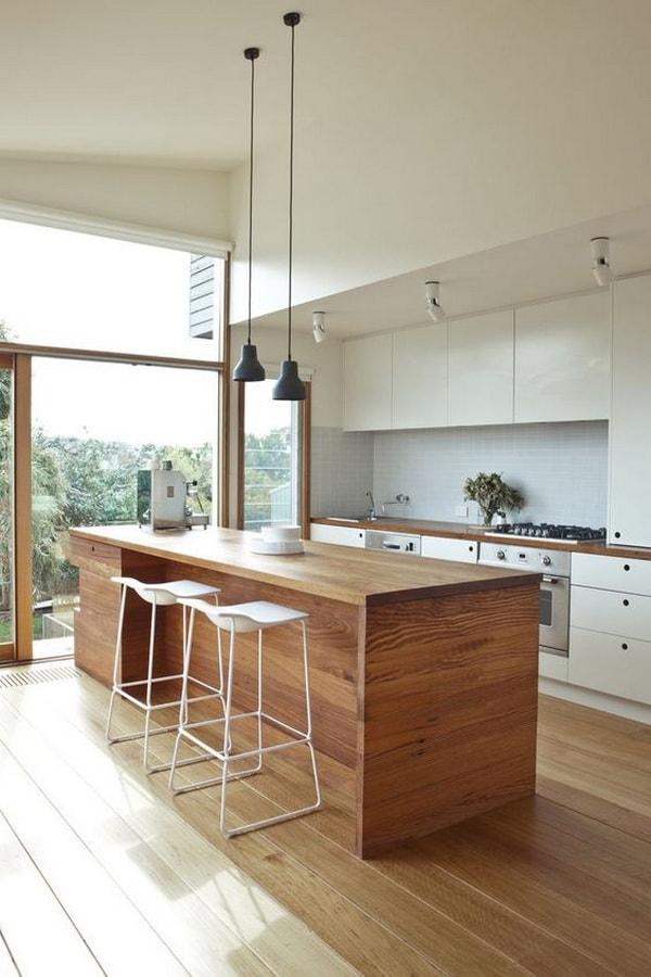 Open Kitchens Advantages And Disadvantages You Must Know And The Solutions 2