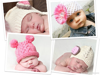 Beanie Designs Handmade Knit children s hats review and GIVEAWAY ... 4f6967caab7