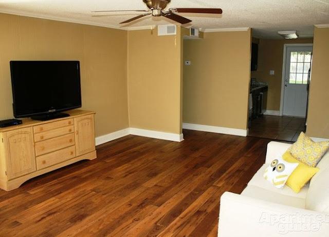 Dịch vụ sơn sửa lại căn hộ trọn gói giá rẻ tại quận 2