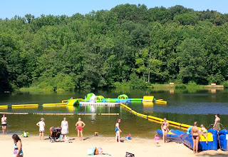 Park Commission Offers Close to Home Holiday Fun at Sunrise Lake