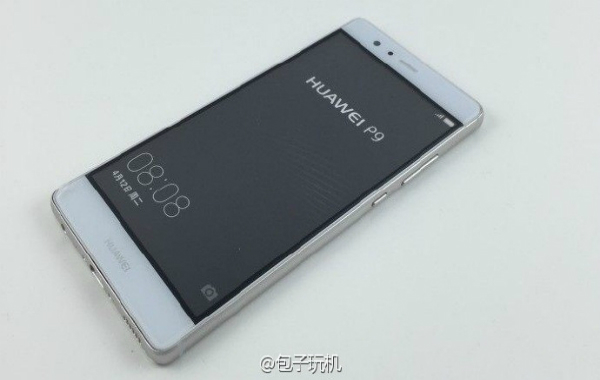 تسريب صور الهاتف الذكي الجديد لهواوي Huawei P9