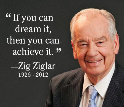 Kata Motivasi  Dari Zig Ziglar