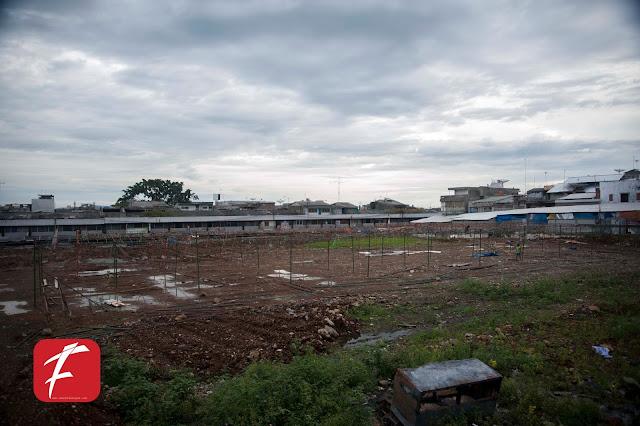 Melihat Dulu dan Kini Pasar Pelita Kota Sukabumi