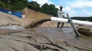 Galian C Ancam Lingkungan, Aleg Provinsi Janji Tindaklanjuti