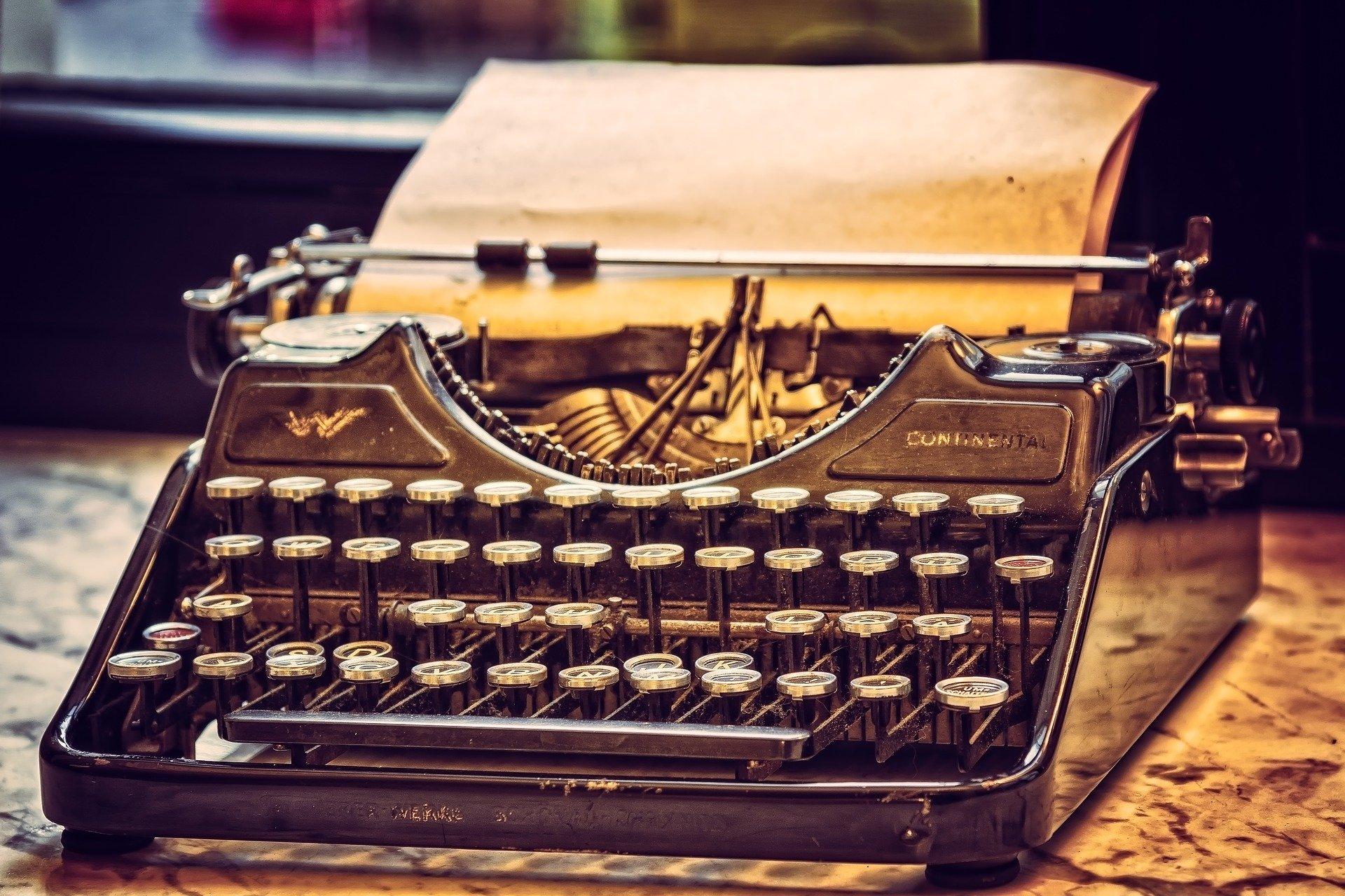 TAG Escritores