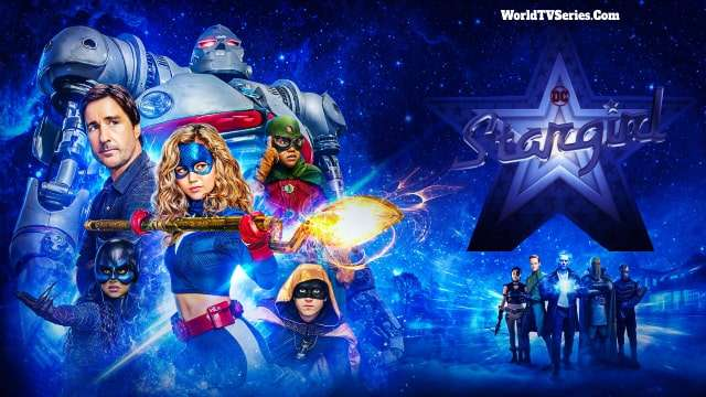 DC Stargirl Season 1  Episode 1  Full Episode Review