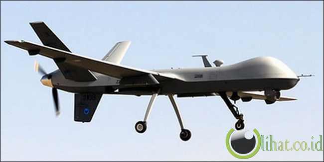 MQ9 Reaper Drone