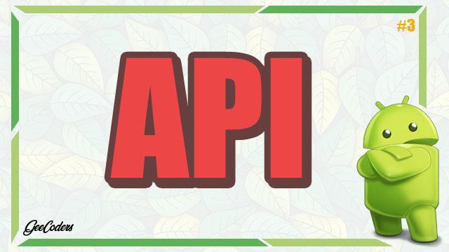 كيفية عرض البيانات من API داخل RecyclerView ببرنامج أندرويد ستوديو
