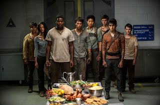 移動迷宮:焦土試煉(Maze Runner: The Scorch Trials)劇照