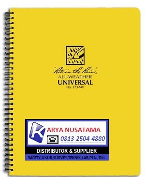Jual Buku Survey Notebook RR 373 MX di Palangkaraya