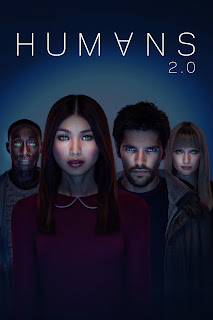 Humans: Season 2, Episode 4