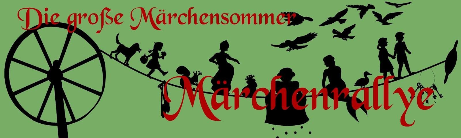 ♥ Märchen-Rallye ♥
