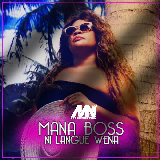 Mana Boss – Nilangue Wena (2020) [DOWNLOAD]