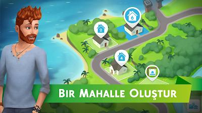 The Sims Mobile V19.0.1.87107 MOD Full APK – PARA HİLELİ