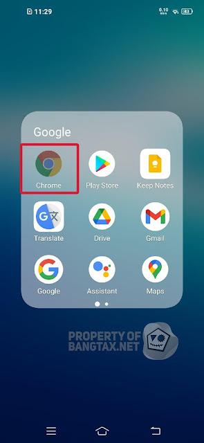 Cara Mudah Buka Situs Blokir Internet Positif Tanpa Software Tambahan di Google Chrome Windows Dan Android