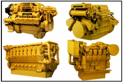 Teknik Alat Berat Politeknik Engine Pada Alat Berat