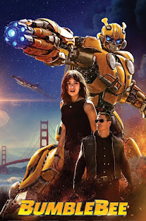 Baixar Bumblebee (2019) Torrent - BluRay Dublado