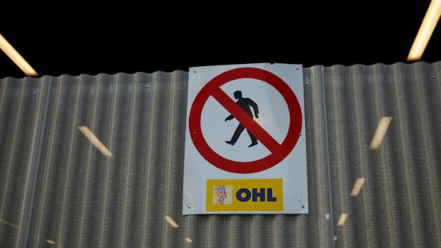 México: piden investigar a Peña Nieto por contratos irregulares a la constructora española OHL
