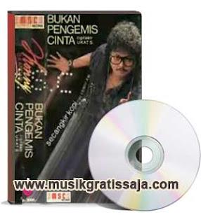 Johny Iskandar - Bukan Pengemis Cinta (Karaoke)