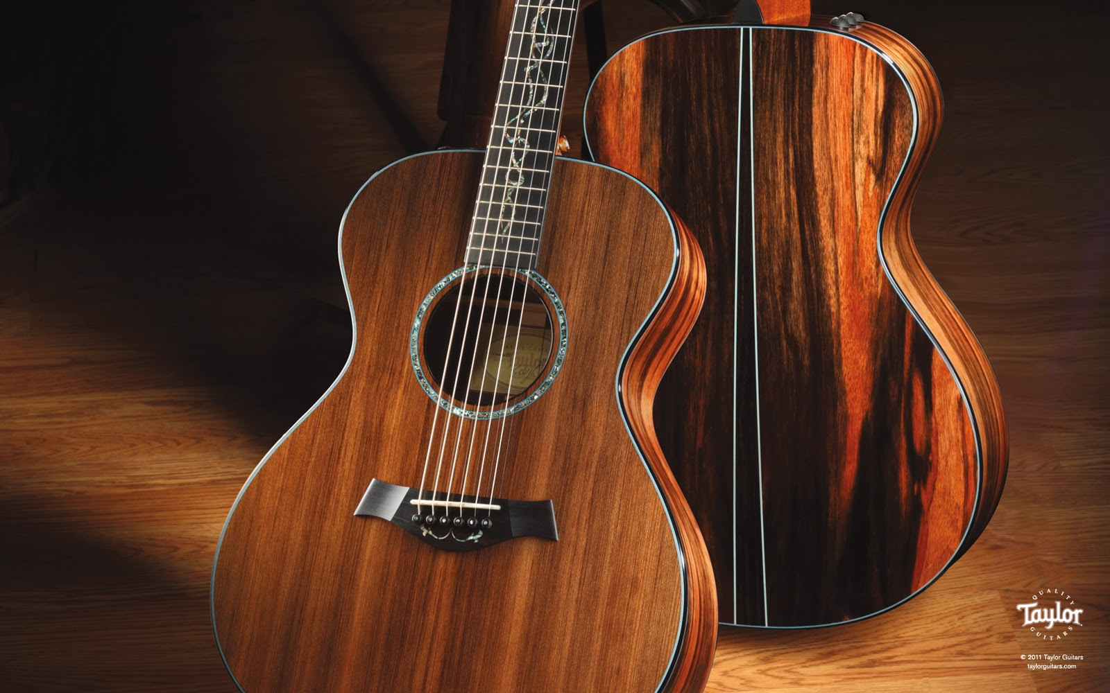 taylor guitars wallpapers - photo #8