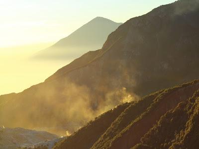 gunung, sunrise, terbit, matahari terbit, view, pemandangan, jalan-jalan, traveling, info, positif, jawa, indonesia, gunung, mountain, garut, jawa barat