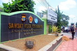 Cara Perpanjang Sendiri STNK 5 Tahunan Di Samsat Yogyakarta