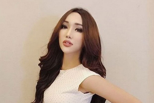 Respons Sandiaga Terkait Lucinta Luna Dukung Prabowo-Sandi
