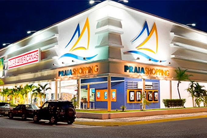 Praia Shopping Ponta Negra