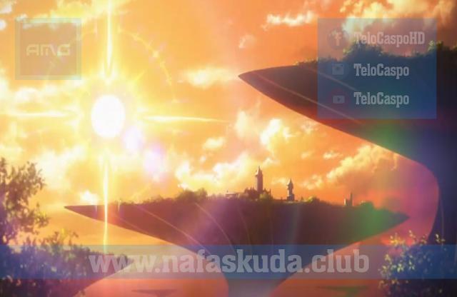 """Sedikit Mengulas Anime """"Swort Art Online"""" Vritual Game MMORPG"""
