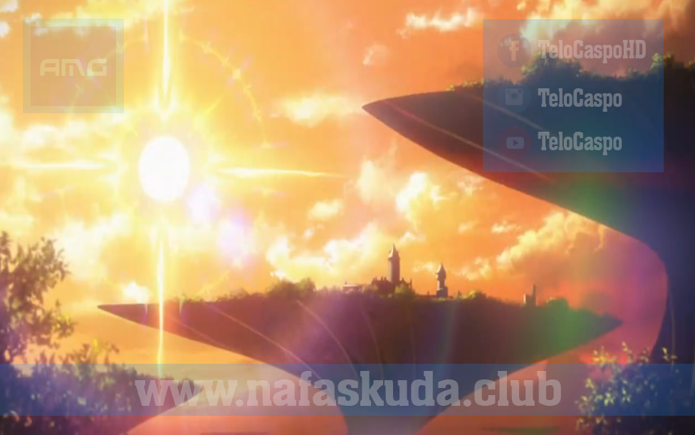 Ulasan Anime Sword Art Online Bahasa Indonesia