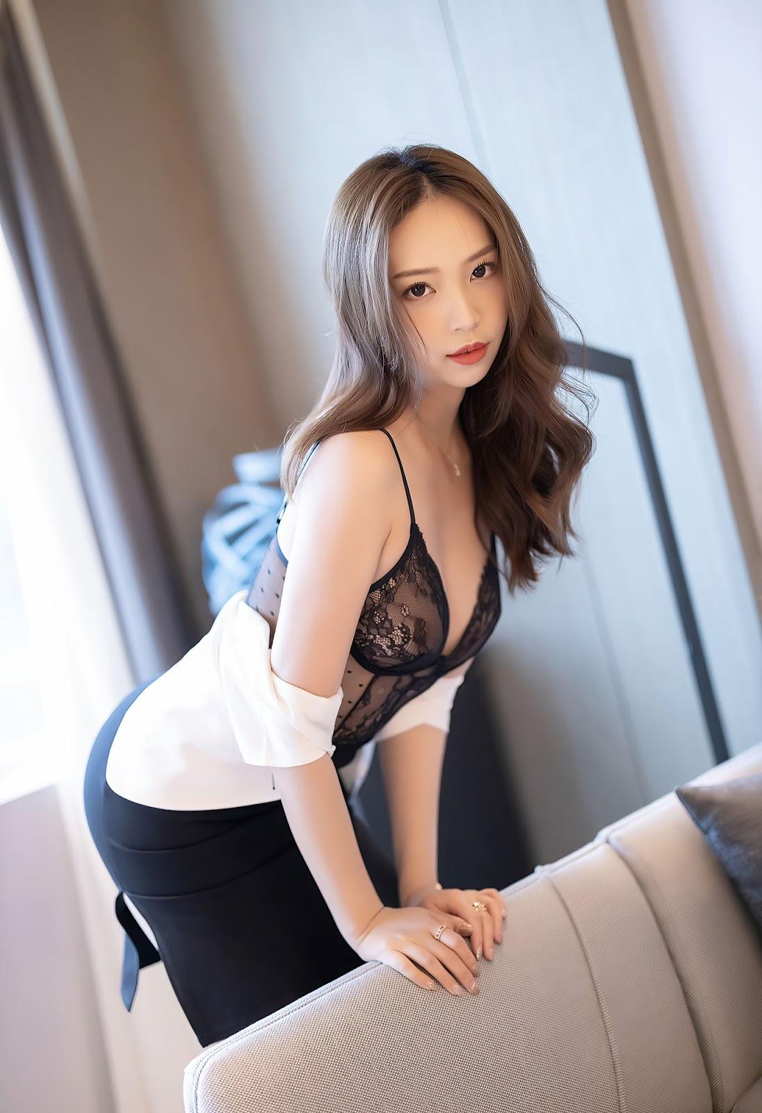 郑颖姗Bev 24