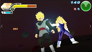 NUEVO ISO DBZ TTT MOD  [FOR ANDROID Y PC PPSSPP]+DOWNLOAD