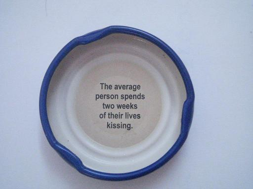 Snapple Lid Quotes Les Secrets De La Vie