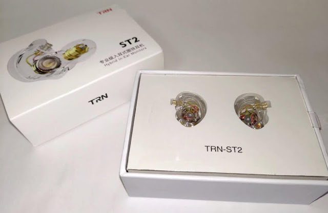 TRN ST2